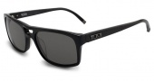 Tumi Humber Sunglasses Sunglasses - Black
