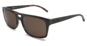 Tumi Humber Sunglasses Sunglasses - Brown Tortoise