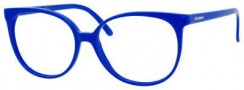 Yves Saint Laurent 6372 Eyeglasses Eyeglasses - Electric Blue