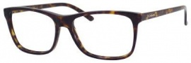 Yves Saint Laurent 6384 Eyeglasses Eyeglasses - Dark Havana