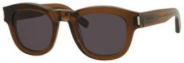 Yves Saint Laurent Bold 2/S Sunglasses Sunglasses - Brown