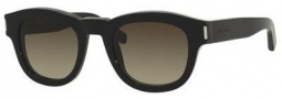 Yves Saint Laurent Bold 2/S Sunglasses Sunglasses - Black