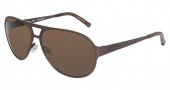 Tumi Kawazu Sunglasses Sunglasses - Brown