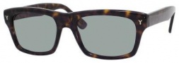Yves Saint Laurent 2305/S Sunglasses Sunglasses - Dark Havana