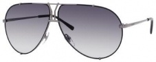 Yves Saint Laurent 2332/S Sunglasses Sunglasses - Matte Black