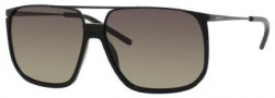 Yves Saint Laurent 2339/S Sunglasses Sunglasses - Semi Matte Black
