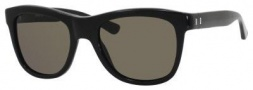 Yves Saint Laurent 2352/S Sunglasses Sunglasses - Black