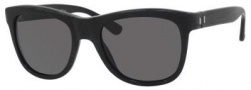 Yves Saint Laurent 2352/S Sunglasses Sunglasses - Distressed Black