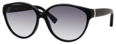 Yves Saint Laurent 6336/S Sunglasses Sunglasses - Black