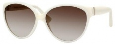Yves Saint Laurent 6336/S Sunglasses Sunglasses - Ivory