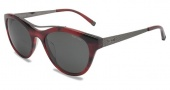 Tumi Rialto Sunglasses Sunglasses - Red