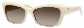 Yves Saint Laurent 6337/S Sunglasses Sunglasses - Ivory
