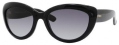 Yves Saint Laurent 6349/S Sunglasses Sunglasses - Black