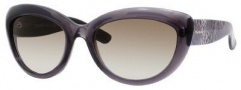 Yves Saint Laurent 6349/S Sunglasses Sunglasses - Gray
