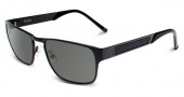 Tumi Talmadge Sunglasses Sunglasses - Black