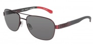 Tumi Vasco Sunglasses Sunglasses - Burgundy