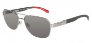 Tumi Vasco Sunglasses Sunglasses - Silver