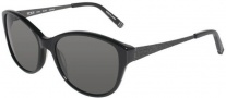 Tumi Bixby AF Sunglasses Sunglasses - Black