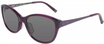 Tumi Bixby AF Sunglasses Sunglasses - Purple