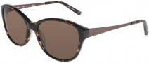 Tumi Bixby AF Sunglasses Sunglasses - Tortoise