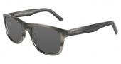 Tumi Coronado AF Sunglasses Sunglasses - Smoke Horn