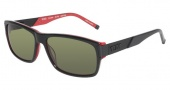 Tumi Tacoma AF Sunglasses Sunglasses - Black