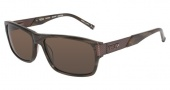 Tumi Tacoma AF Sunglasses Sunglasses - Brown