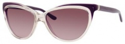 Yves Saint Laurent 6358/S Sunglasses Sunglasses - Beige
