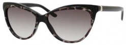 Yves Saint Laurent 6358/S Sunglasses Sunglasses - Black Panther