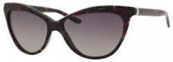 Yves Saint Laurent 6358/S Sunglasses Sunglasses - Havana Olive