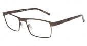 Tumi T101 Eyeglasses Eyeglasses - Brown