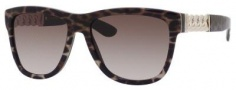 Yves Saint Laurent 6373/S Sunglasses Sunglasses - Black Panther