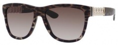 Yves Saint Laurent 6373/S Sunglasses Sunglasses - Dark Havana
