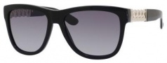 Yves Saint Laurent 6373/S Sunglasses Sunglasses - Black
