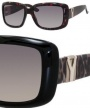 Yves Saint Laurent 6377/S Sunglasses Sunglasses - Black