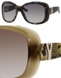 Yves Saint Laurent 6378/S Sunglasses Sunglasses - Military Green