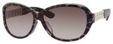 Yves Saint Laurent 6385/F/S Sunglasses Sunglasses - Black Panther