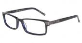 Tumi T300 Eyeglasses Eyeglasses - Navy