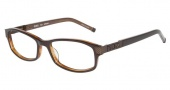 Tumi T301 Eyeglasses Eyeglasses - Brown