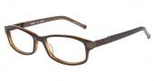 Tumi T301 AF Eyeglasses Eyeglasses - Brown