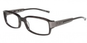 Tumi T303AF Eyeglasses Eyeglasses - Smoke