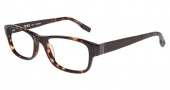 Tumi T304 Eyeglasses Eyeglasses - Tortoise