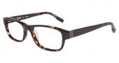 Tumi T304AF Eyeglasses Eyeglasses - Tortoise