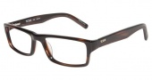 Tumi T305 Eyeglasses Eyeglasses - Brown