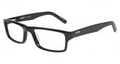 Tumi T305AF Eyeglasses Eyeglasses - Black