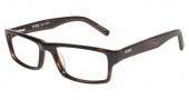 Tumi T305AF Eyeglasses Eyeglasses - Brown