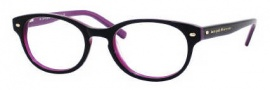 Kate Spade Fallon Eyeglasses Eyeglasses - 01C1 Black Violet