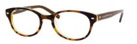 Kate Spade Fallon Eyeglasses Eyeglasses - 0JMD Tortoise Gold