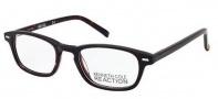 Kenneth Cole Reaction KC0732 Eyeglasses Eyeglasses - 052 Dark Havana
