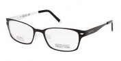 Kenneth Cole Reaction KC0740 Eyeglasses Eyeglasses - 005 Black / Other